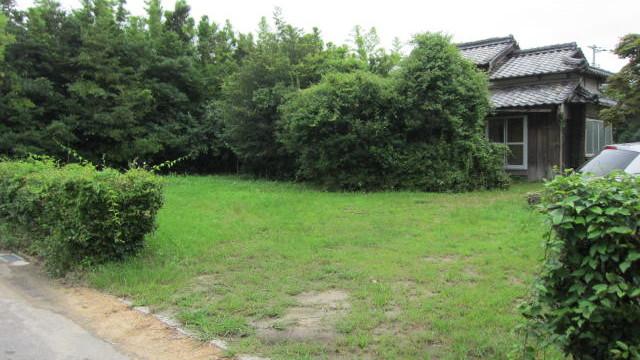 阿知須売土地12