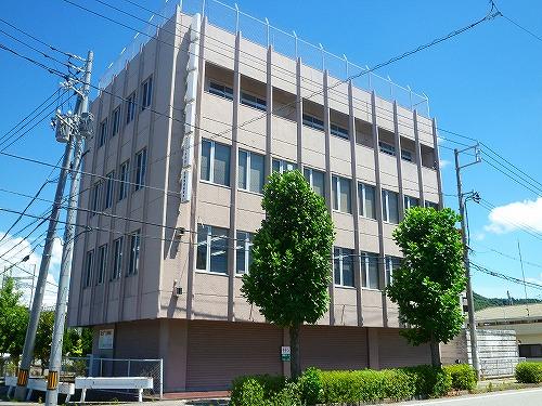 貸事務所 アドレ・ビル 1階