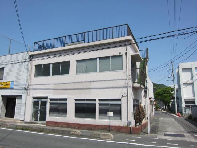 平田テナント 小学校横1F(中領事務所)