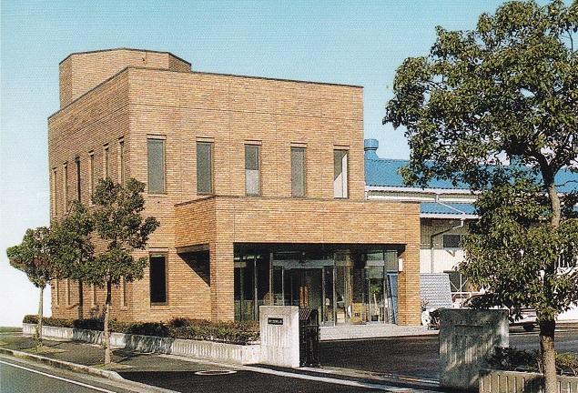 貸事務所 タナカビル2F
