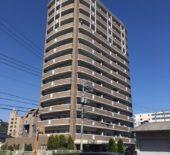 グランドパレス小郡Ⅱ 11階(角部屋)