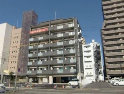 シャーメゾンステージ碧・小郡高砂町(3LDK)