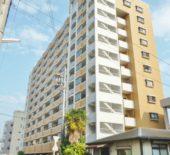コモド小郡8階(3LDK)