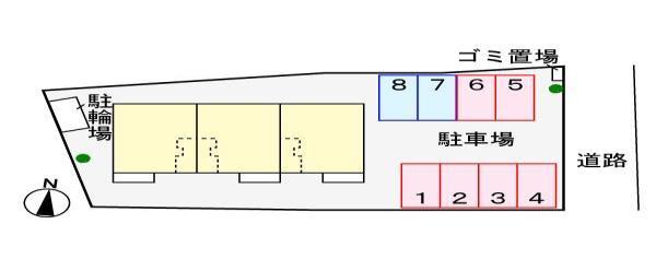 A-1032-1F(1LDK)