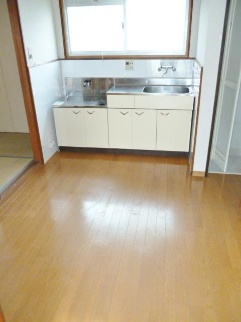 秋本住宅(3DK)