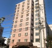 アーク湯田温泉407号(3LDK)