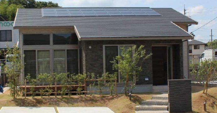 建売住宅:ガーデン・ヒルズ片倉1号地