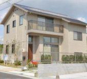 建売住宅:エコタウンときわ1号地(価格変更)