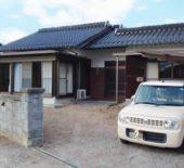 山口市江崎中古住宅3(3DK+6帖広縁)離れ建物有り