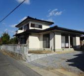 阿知須中古住宅5(4DK)