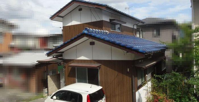 山口市桜畠中古住宅(4DK)