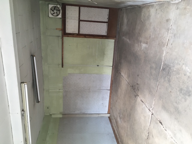 徳本津市下貸倉庫(約23.3㎡、7坪)