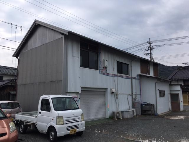徳本津市下DIY住宅(1LDK)
