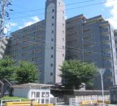 CO-OP小郡グリーンマンション(角部屋)