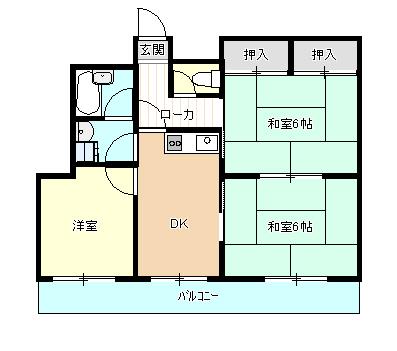 大江ビル501