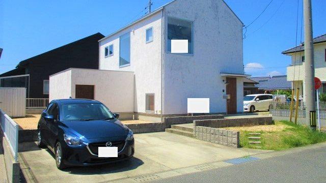 阿知須中古住宅7(2SLDK)