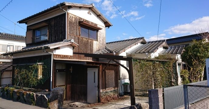 折本中古住宅