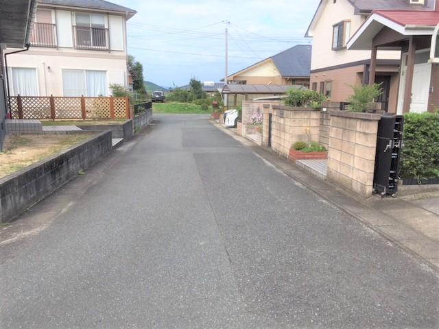 山口市嘉川中古住宅7(4LDK)