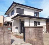 吉敷佐畑一丁目中古住宅(リフォーム済み)価格変更