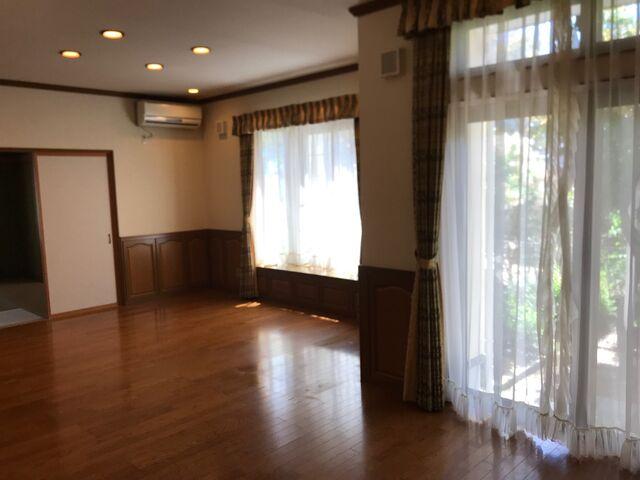 黒川二世帯中古住宅(4LLDDKK+2S)